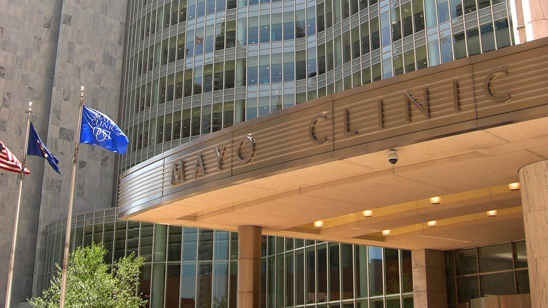Mayo Clinic's patient-centered values and culture drive its 2030 strategy to cure, connect and transform health care