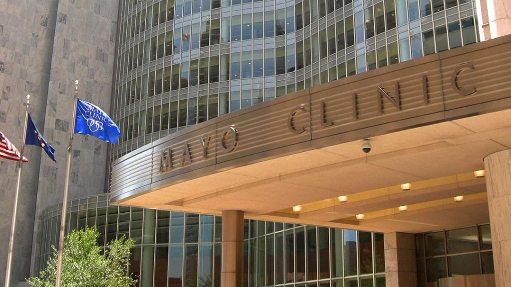 Mayo Clinic Board of Trustees elects Dr  Williams as trustee – Mayo