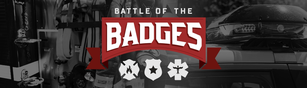 Battle of the Badges logo