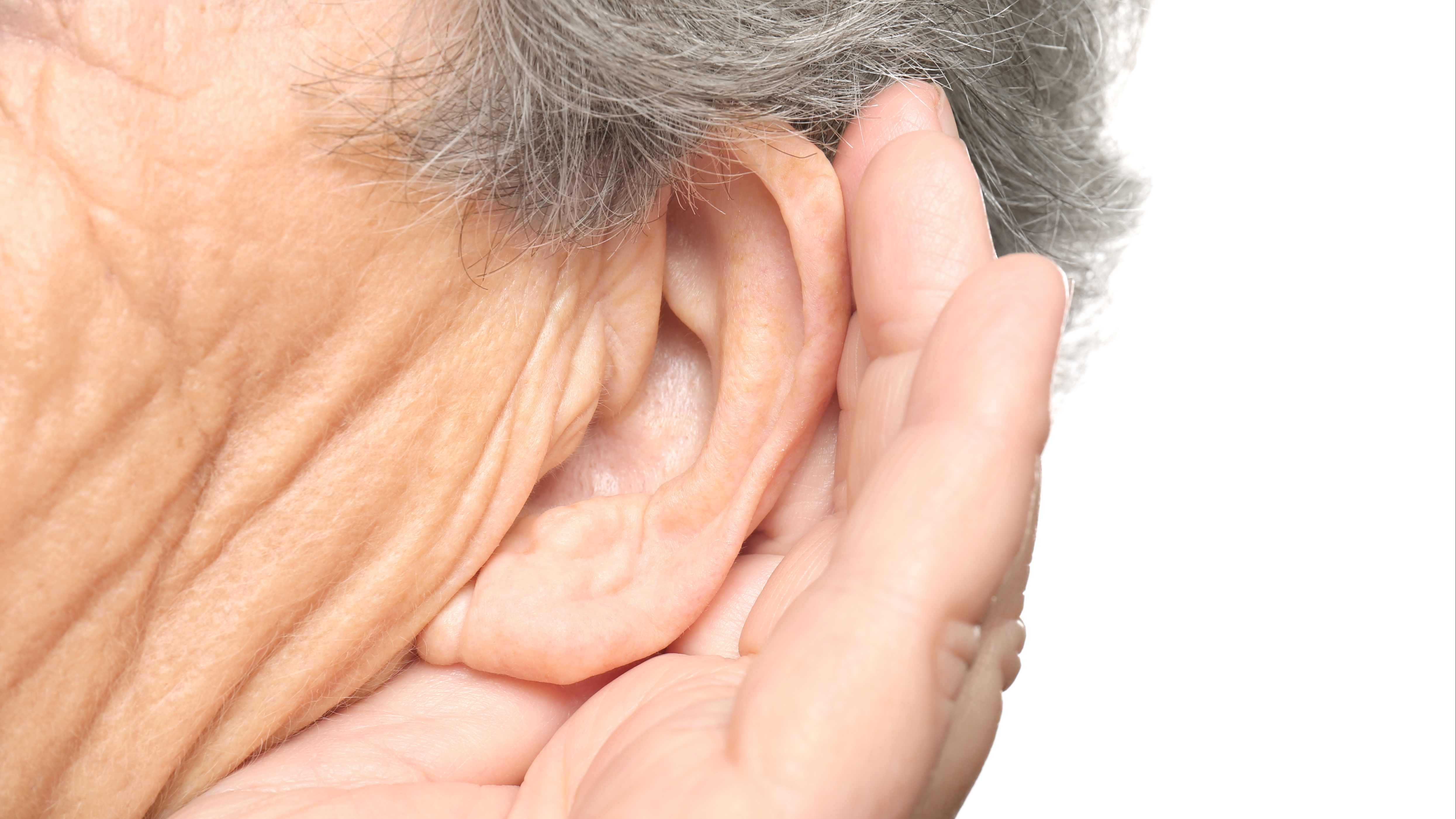 Mayo Clinic Minute: Is tinnitus causing that ringing in your ear