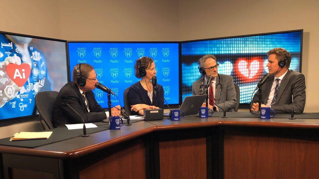 #MayoClinicRadio podcast: 5/18/19