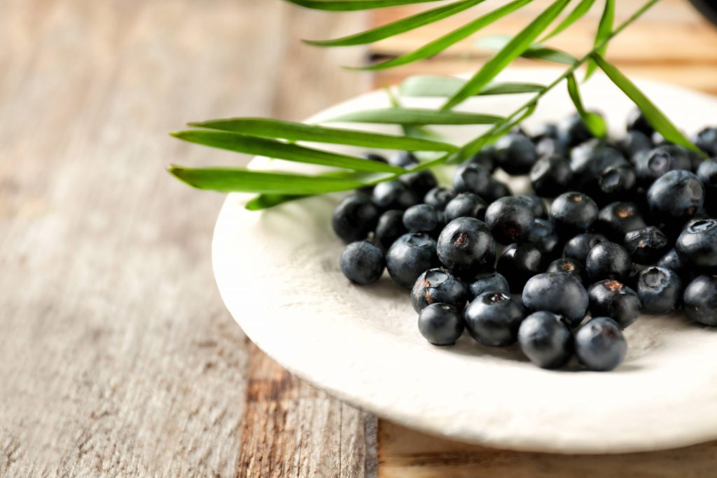 Consumer Health: What are the health benefits of acai berries?