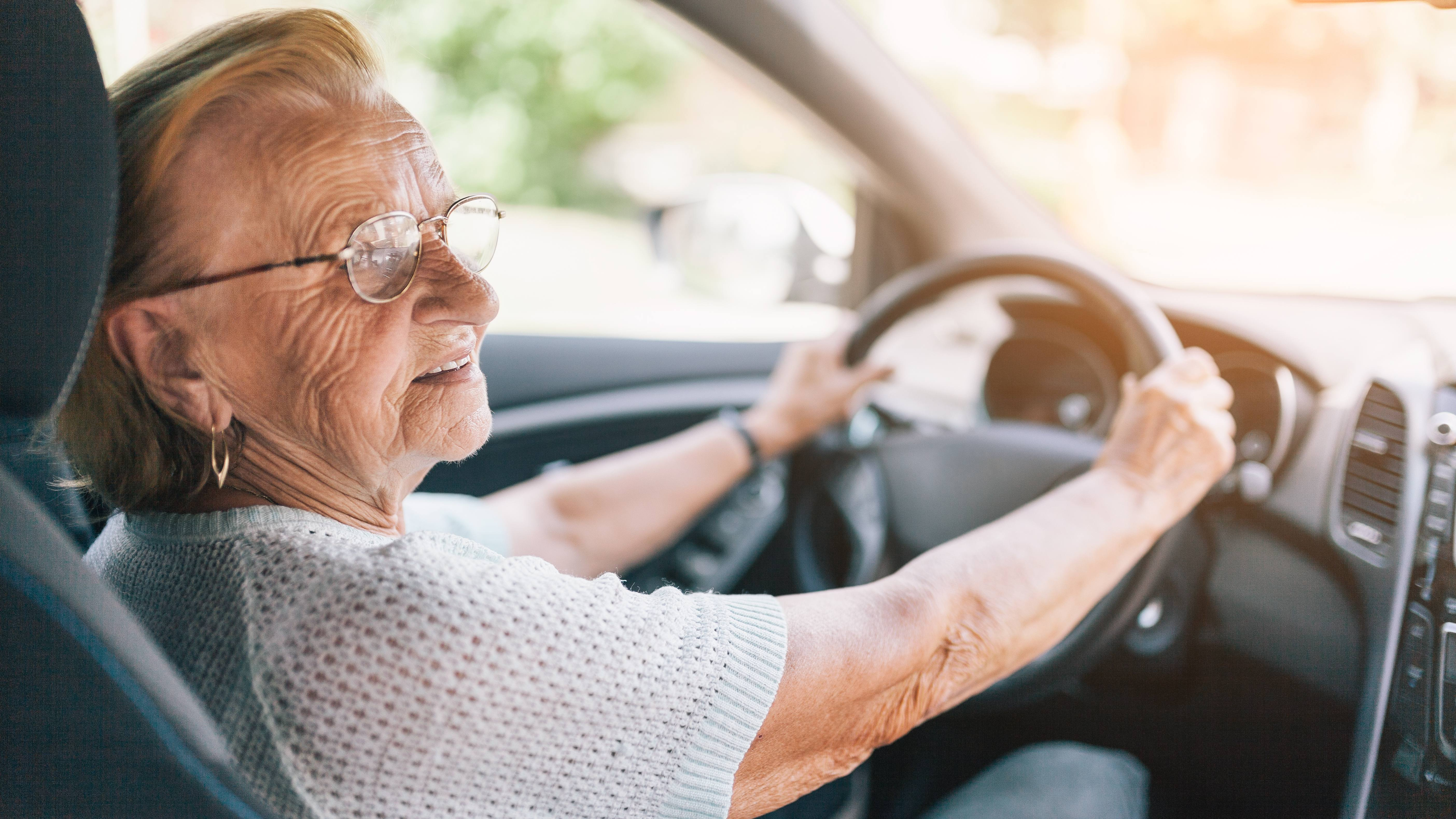 Mayo Clinic Minute: The road to safe driving for older Americans