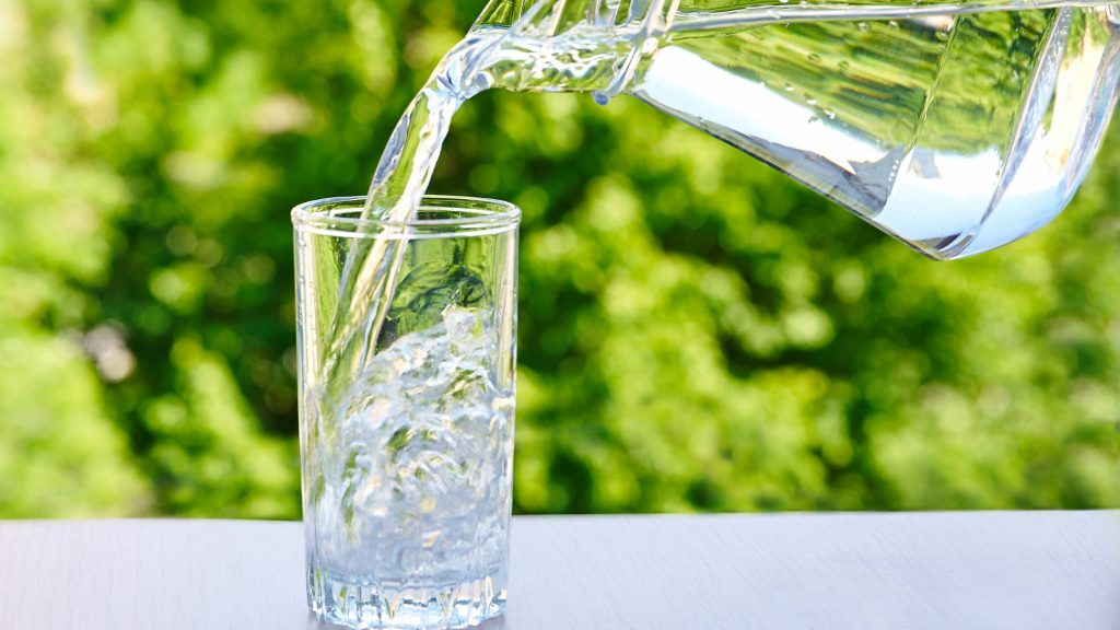 Mayo Mindfulness: Is the glass half-full or half-empty?