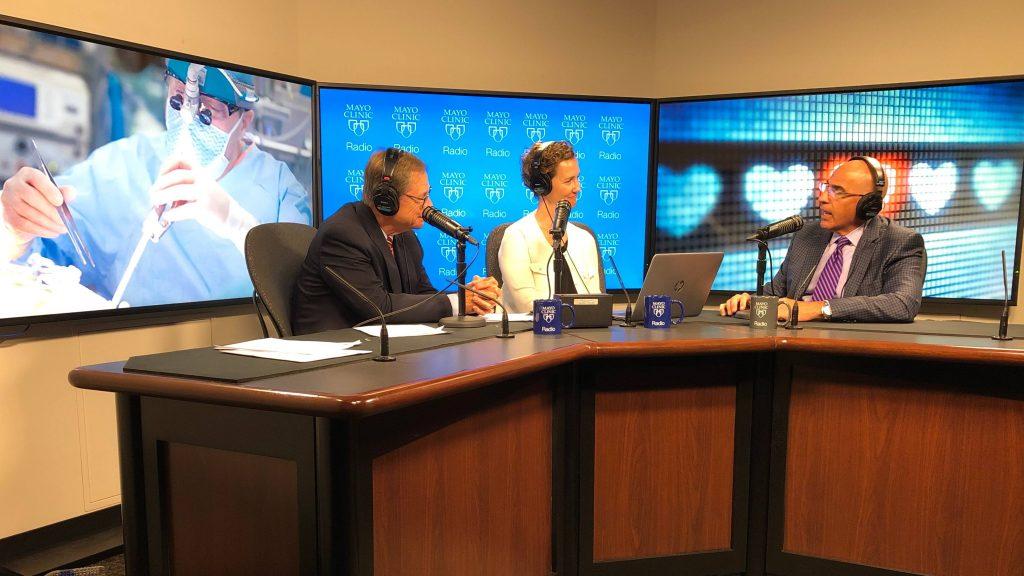 MayoClinicRadio podcast: 9/7/19 – Mayo Clinic News Network