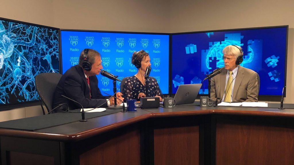 #MayoClinicRadio podcast: 9/14/19