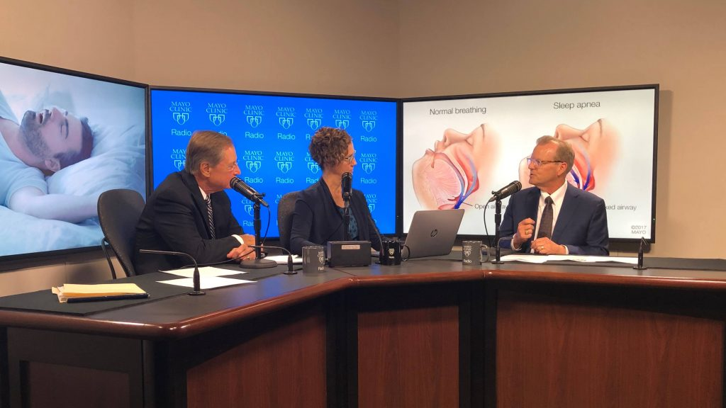 #MayoClinicRadio podcast: 9/28/19
