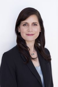 Katherine Baicker, Ph.D.