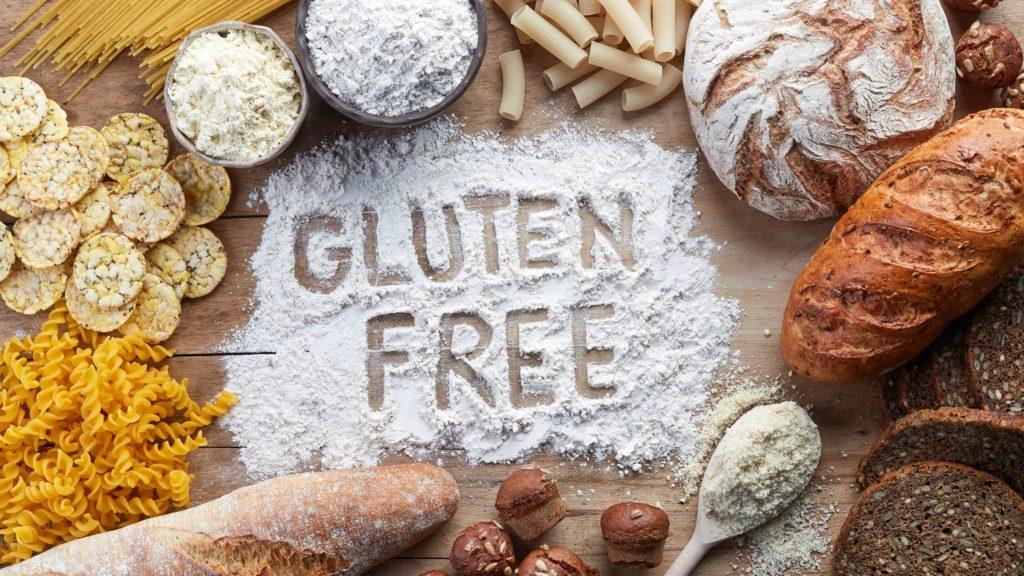 Making Mayo's Recipes: Pantry basics for a gluten-free holiday