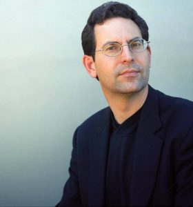 headshot of John Halamka, M.D.