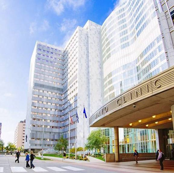 Mayo Clinic Rochester