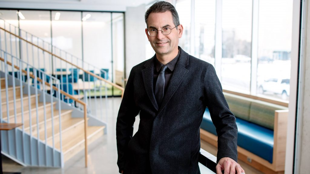 Dr. Halamka elected to National Academy of Medicine