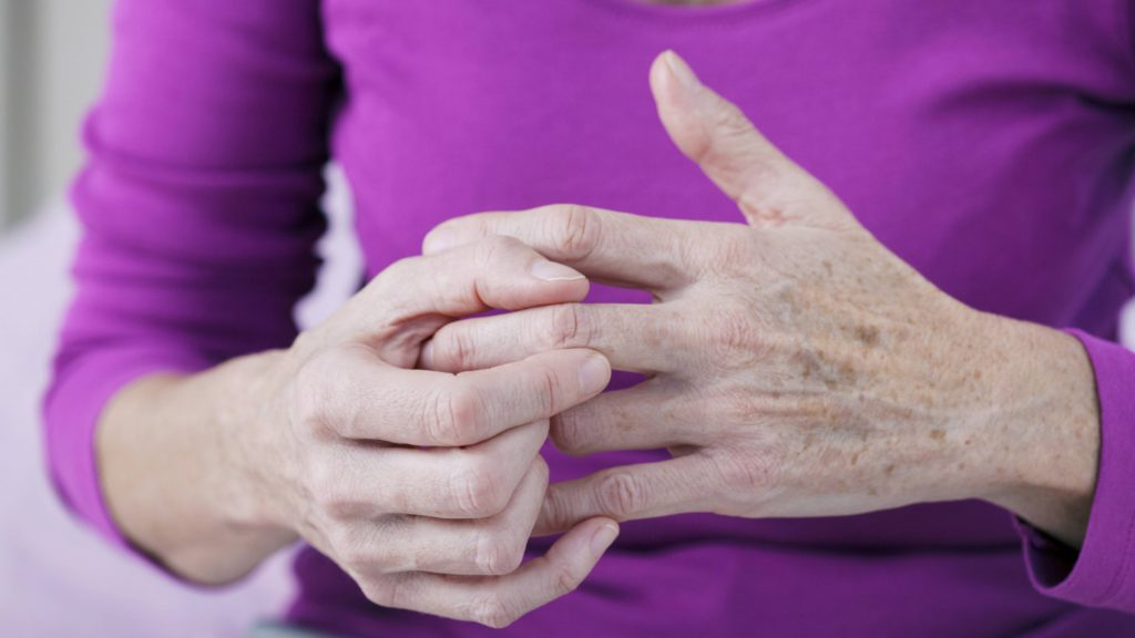 Consumer Health: Tips for protecting your joints from rheumatoid arthritis pain