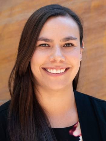 UNM CCC Doctoral Candidate Rivera Awarded Grant to Study GTPases in Ovarian Cancer