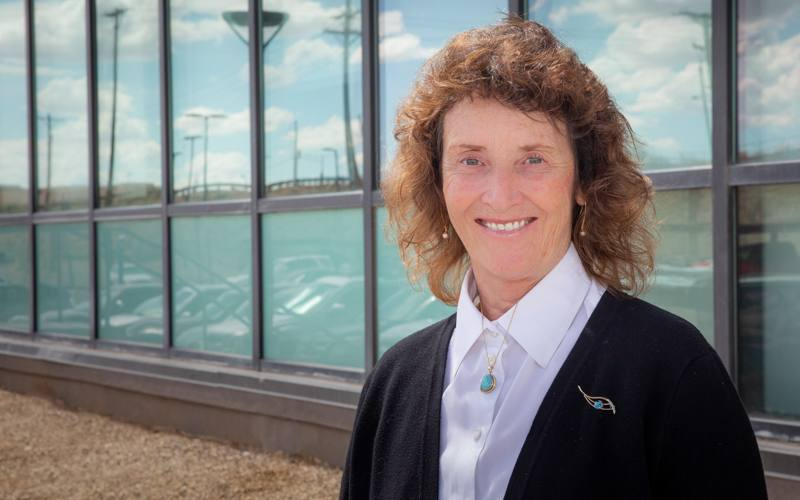 UNM Faculty Inventor Angela Wandinger-Ness  to Receive the 2019 STC.UNM Innovation Fellow Award