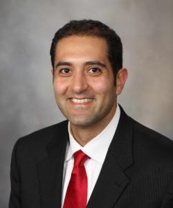 Atta Behfar, M.D., Ph.D.