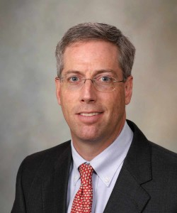 Clark Otley, M.D.