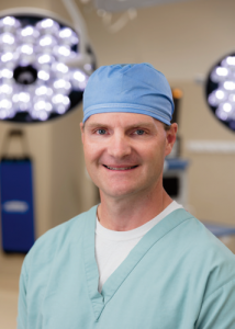 David Lott, M.D., and his team are developing a larynx fully regenerated from a person's own stem cells harvested from fat tissue.