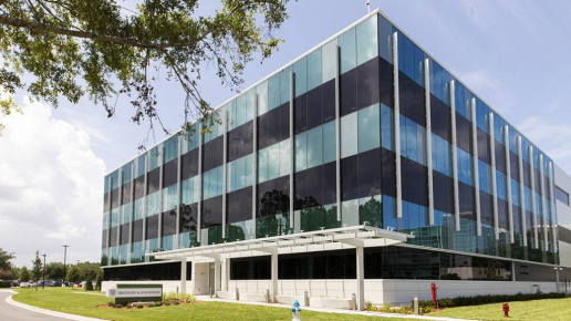 New Florida Building Dedicated to Medical Discovery and Innovation