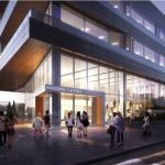 Biomanufacturing in Discovery Square Building will Bring New Options to Patients