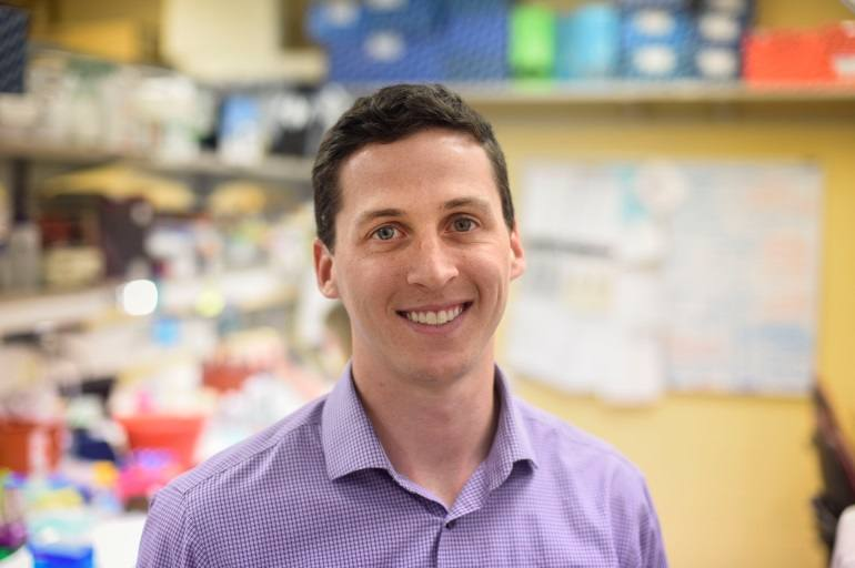 From Mayo Clinic patient to first regenerative sciences graduate