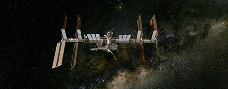 Stem cells in space: interstellar research to improve regenerative therapies