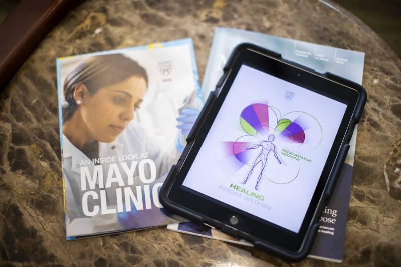 From advanced-practice provider to regenerative medicine innovator