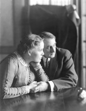 Edith and Charles H. Mayo