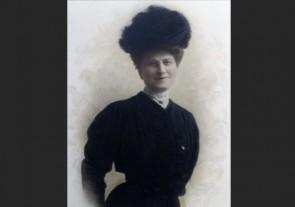 Maud Mellish