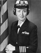 Captain Ruth A Erickson
