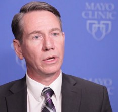 Stephen Ansell, M.D., Ph.D.