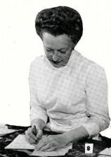 Dorothy Pratt — Supervisor, N-9