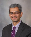Animesh Pardanani, M.B.B.S., Ph.D.