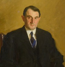 Charles Mayo, M.D.