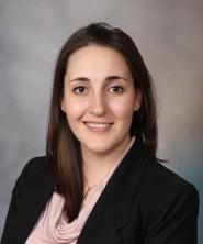 Elitza Theel, Ph.D.