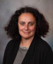 Silvia Tortorelli, M.D., Ph.D.