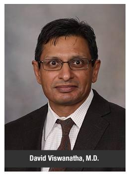 David Viswanatha, M.D. - pic