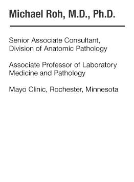 Michael Roh, M.D., Ph.D. - bio