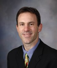 Photo of Christopher Desens, MLS(ASCP)