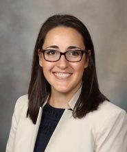 Image of Elitza Theel, Ph.D.