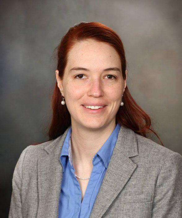 Juliana Perez Botero, M.D.