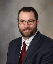 Image of Jeffrey Meeusen, Ph.D.