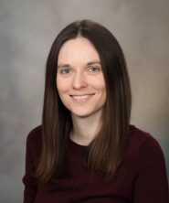 Image of Emily Lauer, CGC, Genetic Counselor