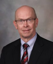 Image of John Logan Black, M.D.
