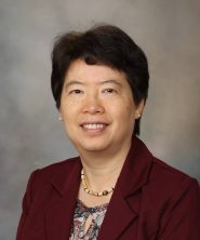 Image of Beiyun Chen, M.D., Ph.D.