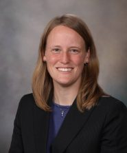 Image of Ann Moyer, M.D., Ph.D.