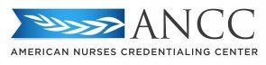 American Nurses Credentialing Center (ANCC) logo