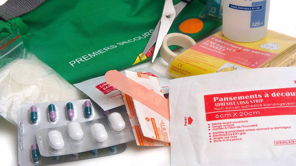 Laboratories: Preparedness Planning, Continuity of Operations