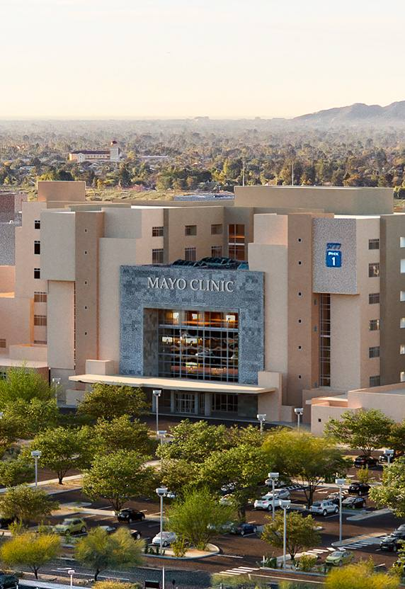 Bold Expansion Will Help Mayo Clinic Increase Patient Access to Health Care in Arizona and Florida