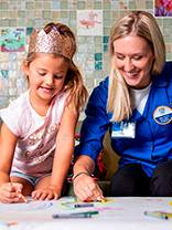 Mayo Clinic Volunteer Finds Joy and Inspiration Helping Pediatric Patients